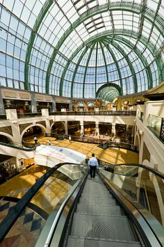 Mall of the Emirates, Dubai, UAE