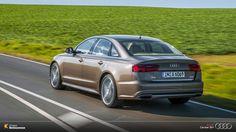 O fascínio em todas as formas.   #Audi #AudiLovers #Love #AudiAutomóvel #AudiCenterBH #AudiA6 #A6 #A6Sedan