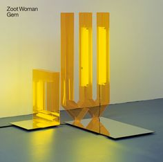 Zoot Woman/Zoot Woman/by Tom Hingston
