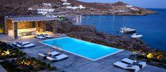 Arya - Paradise / Paranga - Mykonos http://www.mykonosvillas.com/en/our-villas/arya