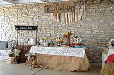 Paisley's 4th Cowgirl Party #birthday #birthdayparty #cowgirl #western #southwest #rodeo #burlap #fringe #cactus #party  http://farmgirlblogs.com/paisleys-4th-cowgirl-party/