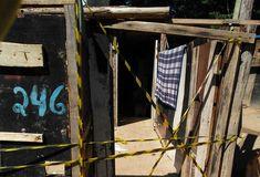 Um bebê de um ano e cinco meses morreu, na manhã deste domingo (18), na favela do Pantanal, no bairro Monte Líbano, em Piracicaba (SP). De acordo com informações da Guarda Municipal, que recebeu uma denúncia anônima