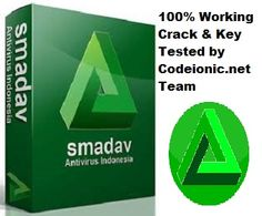 Smadav 2017 Rev. 11.3.5 Crack 2017 With Serial Key Free Download | CodeIonic - Full Version Software with Cracks
