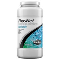 PhosNet™ is a granular ferric oxide (GFO) with high porosity, high surface area and high binding capacity. It will rapidly remove phosphates and silicates from both freshwater and saltwater and will not release them back into your aquarium. It exhibits stronger binding than most competing products and consequently can reduce phosphates and silicates to very low levels. PhosNet™ also offers less dust and thus is easier to use than most competing GFO products.