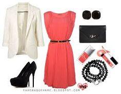 vestidos color malva - Buscar con Google