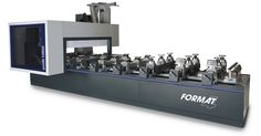 A CNC machining centre from helps to ensure the success of your company. Cnc Machine, Power Strip, Desktop Cnc