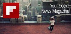 Flipboard, tu revista social de noticias  La galardonada aplicación Flipboard permite que tu veas todo tu contenido en un solo lugar. Mediante la colección de noticias del mundo y los mejores momentos de la vida, podrás mantenerte al día sobre las cosas que más te importan. Podrás consultar las noticias en tu cronología de Twitter, así como en El País, BBC Mundo y Engadget. Accede tanto a publicaciones y fotos compartidas por tus amigos en Facebook e Instagram, como a vídeos de YouTube.