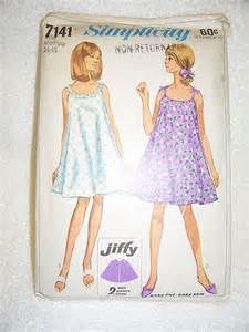 night gown patterns - Bing Images