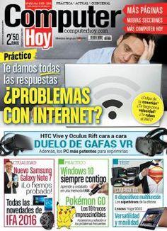 COMPUTER HOY nº 468 (9-22 setembro 2016)