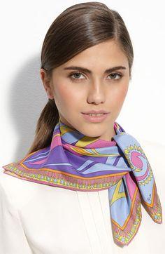 spring scarf! - Fashion Scarf