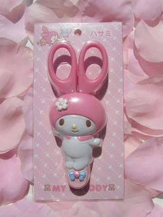 My Melody Scissors: Love, via Flickr.