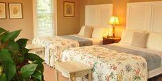 Talbott, a room at Prairie Guest House