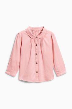 Kaufen Sie Pinke Bluse (3 Monate – 6 Jahre) heute online bei Next: Deutschland