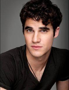 Darren Criss...I wish you were taller. But you're still so cute.