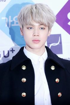 [161226] BTS' #JIMIN @ 2016 SBS SAF Gayo Daejun Red Carpet