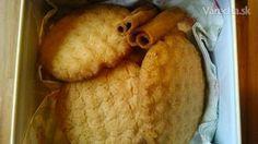 Škoricové sušienky - Recept