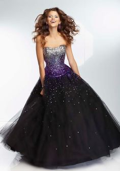 Mori Lee 95128 Prom Dress - PromDressShop.com