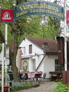 A cute Berlin eatery where you WON'T find any other tourists!