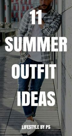 Cool Summer Outfit Ideas .