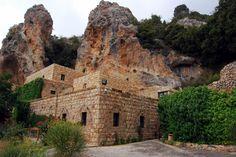 LEBANON, BSHERRI, THE GIBRAN MUSEUM