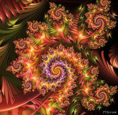 Into the Light by Omron.deviantart.com on @deviantART