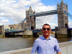 25 dias pela Europa_Londres_Viajando bem e barato