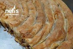 Kendini El Açması Zanneden Kıymalı Börek (Mutlaka Deneyin) Tarifi Mince Pies, Cute Garden Ideas, Cake Truffles, Food Preparation, Bread Baking, Cake Recipes, Yummy Recipes, Food And Drink, Elsa