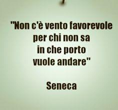 Il vento di Seneca