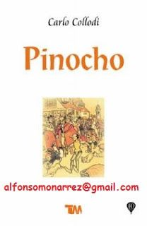 LIBROS: PINOCHO
