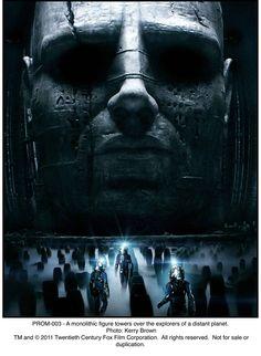Prometheus, Must See!