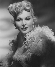 Vintage Glamour Girls: Zsa Zsa Gabor