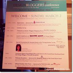 Design Bloggers Conference 2014 #DBC2014