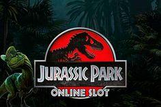 Kostenloses #Spielautomat Jurassic Park von #Microgaming wartet schon auf die Jurassic Park Fans! Probiere das kostenloses Spiel und sammle die Gewinnkombinationen!