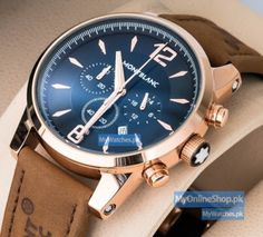 Mint blanc one of the best watch...