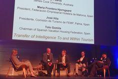#kevelair Conocimiento y turismo, una fusión necesaria para gestionar los destinos #kevelairamerica