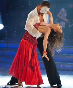 Paso Doble-Very Sexy and Passionate!