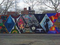 Centre-fuge public art project Public Art, Centre, Art Projects, Street Art, Painting, Painting Art, Paintings, Painted Canvas, Drawings