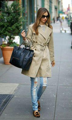 Miranda Kerr Style | Carolina Toledo