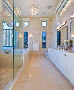 Les 10 plus belles salles de bain attenante jamais vues! OUF! - Les Maisons