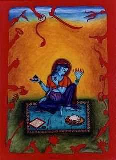 Indian Jewish Art