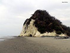 Punta Blanca, Manabí http://www.lageoguia.org/punta-blanca-manabi-ecuador/