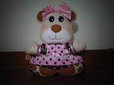 Ursa rosa 1