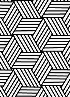 Photo de profil de businessbillions businessbillions Do you have your own business? Geometric Pattern Design, Graphic Patterns, Pattern Art, Geometric Designs, Geometric Coloring Pages, Colouring Pages, Coloring Books, Geometric Drawing, Geometric Shapes
