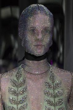 Fashion Trends Fall 2017, Sheer Genius - The Impression