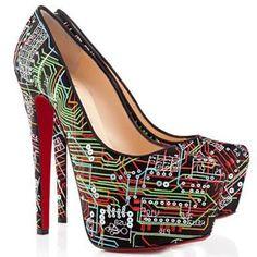 PIGALLE FOLLIES 100 Nude Patent - Women Shoes - Christian Louboutin | Christian  louboutin, Christian and Herve leger dress