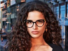 Dolce & Gabbana Opticals FW 2019 - Lunettes de Vue Dolce & Gabbana AH 2019 Dolce Gabbana, Eyewear, Glasses, Women, Fashion, Grecian Goddess, French Actress, Fashion Photography, Models