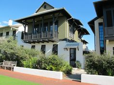 Rosemary Beach Real Estate Discover Rosemary Beach