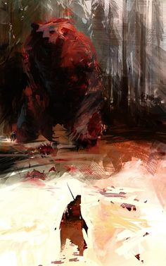 Concept Art  http://flaptraps.blogspot.com/
