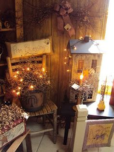 Prim Shack...Dundee, FL: Antiques @ Prim Shack