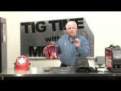 In 3 minutes, Mr TIG shows you the major differences between welding helmets, how to choose the right welding helmet for your needs, and what features raise the price of a helmet.